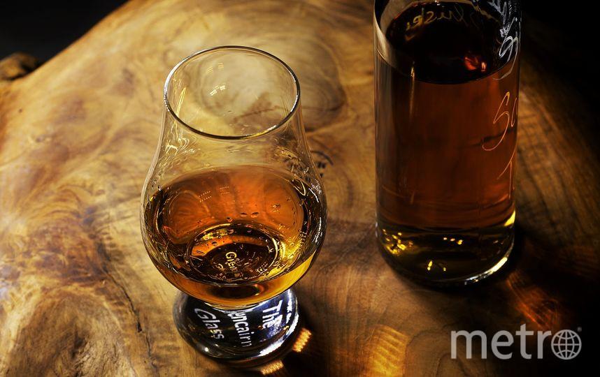 В Петербурге осудили женщину, которая пыталась вынести виски из магазина для празднования Пасхи. Фото Pixabay.com
