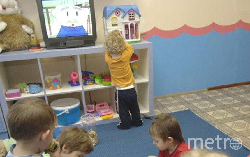 """Правоохранительные органы проведут проверку по факту инцидента в детском саду. Фото архив, """"Metro"""""""