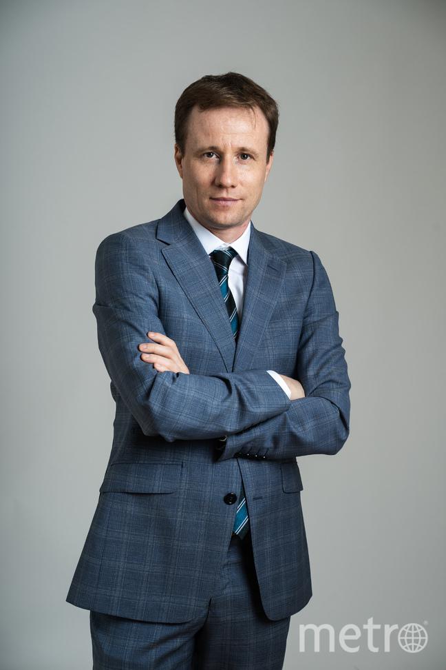 Юрий Моша.