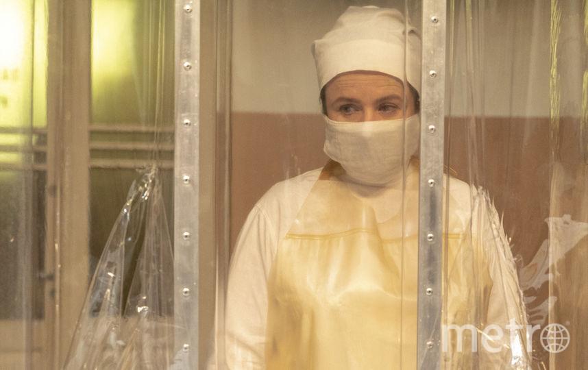 """Кадр из мини-сериала """"Чернобыль"""". Фото Скриншот/HBO, kinopoisk.ru"""