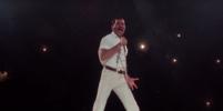 На YouTube появилось видео ранее не изданной версии песни Фредди Меркьюри