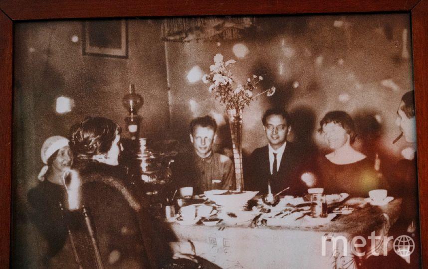 """В Фонтанном доме открыли экспозицию """"Настоящий ХХ век. Фотоверсия"""". Фото  из собрания музея, """"Metro"""""""