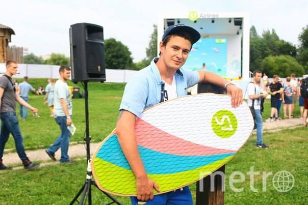 Анатолий Ламтёв. Фото facebook.com/lamtevav