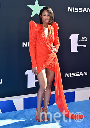 BET Awards-2019. Сиара. Фото Getty