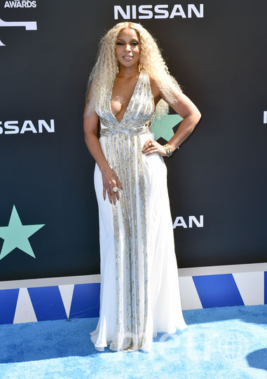 BET Awards-2019. Фото Getty