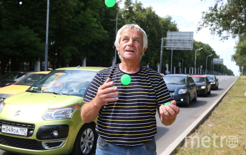 Борис Савченко. Фото Василий Кузьмичёнок