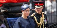 СМИ: Меган переплавила кольцо, подаренное принцем Гарри