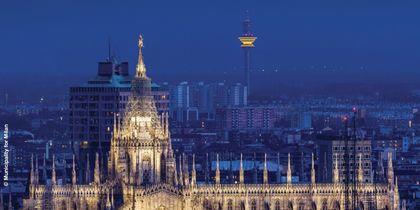 Зимние Олимпийские игры – 2026 пройдут в Милане