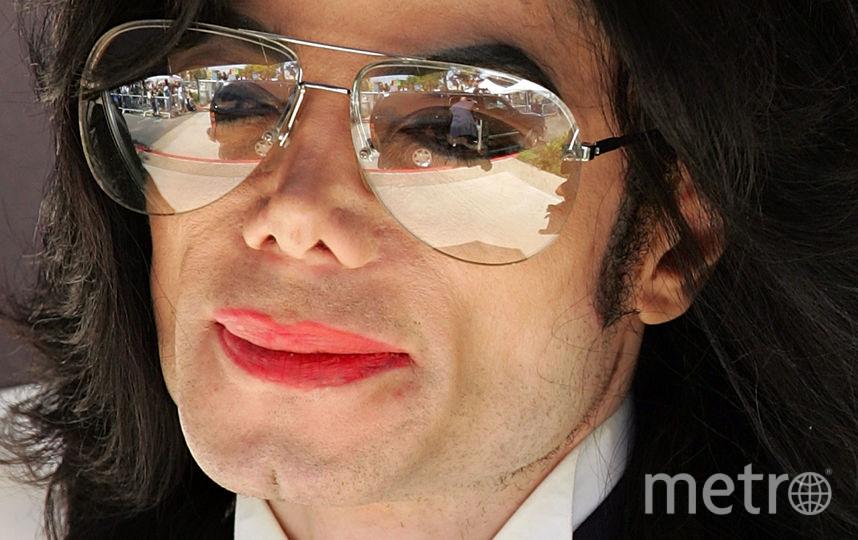 Майкл Джексон. 2005 год. Фото Getty