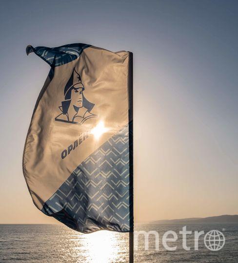 "Орленок. Фото Алена Бобрович, ""Metro"""
