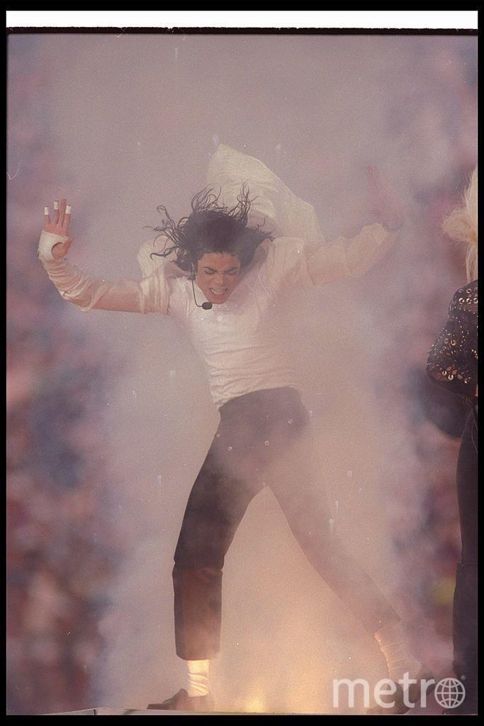 Super Bowl XXVII. 1993 год. Фото Getty