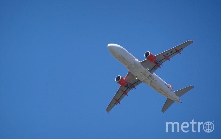 В Ницце самолёт врезался в здание аэропорта. Фото pixabay.com