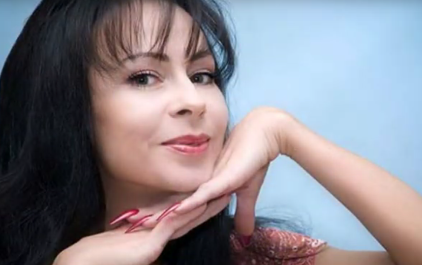 Марина Хлебникова, архив. Фото скриншот Youtube