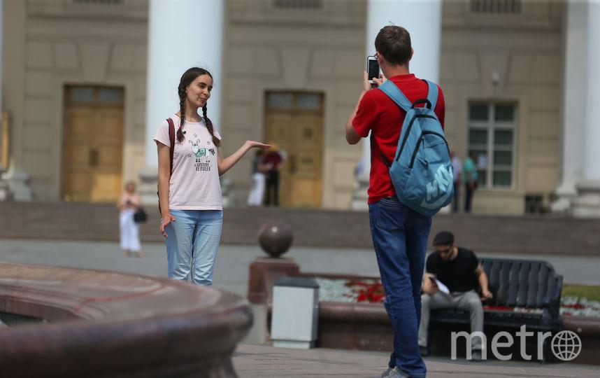 В поисках туристов. Фото Василий Кузьмичёнок
