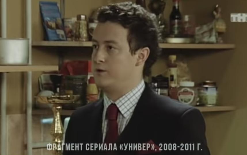 Скриншот instagram.com/yarushinstanislav/.