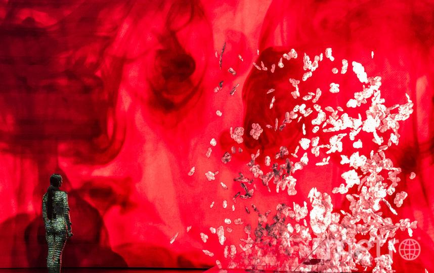 """Сцены из """"Снов Спящей красавицы"""". Фото Предоставлено организаторами"""