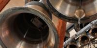 Народные песни сыграют на колоколах в Петербурге