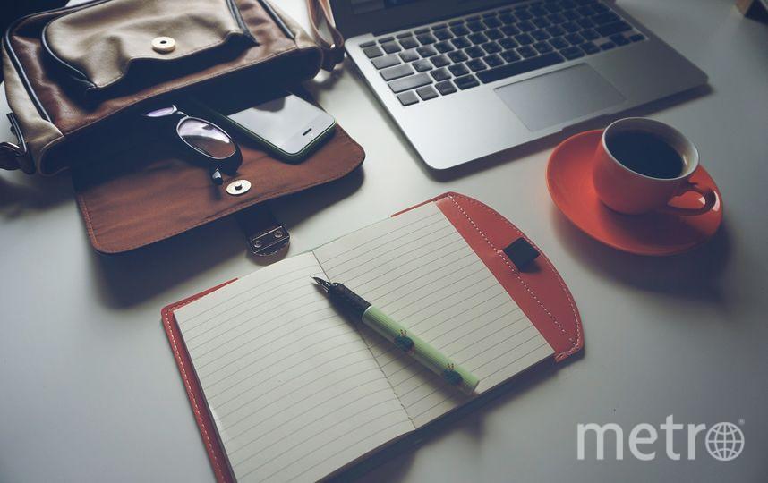 Кофе и трудоголизм – главные пристрастия жителей столицы. Фото Pixabay