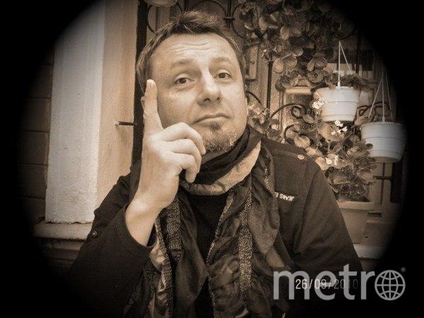 """Гитарист ансамбля """"Песняры"""" Аркадий Ивановский. Фото Страница музыканта во """"ВКонтакте""""."""