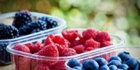 Диетолог рассказала, сколько ягод нужно есть в день