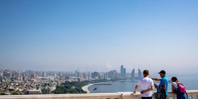 Азербайджан.