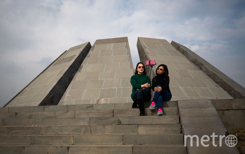 Армения. Фото Getty