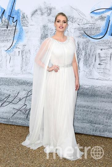 Племянница принцессы Дианы, модель Китти Спенсер. Фото Getty