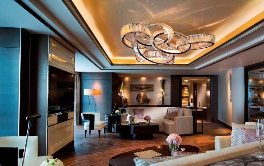 JW Marriott Hotel Zhengzhou. Фото marriott.com