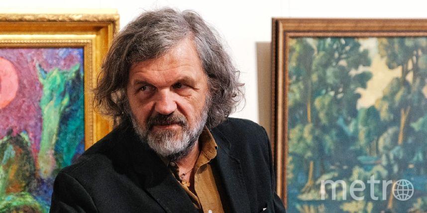 Кустурица собирается переделать роман Достоевского