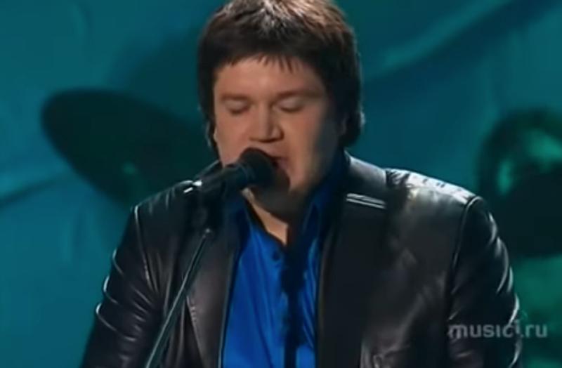 Илья Калинников. Фото скриншот Youtube, Скриншот Youtube