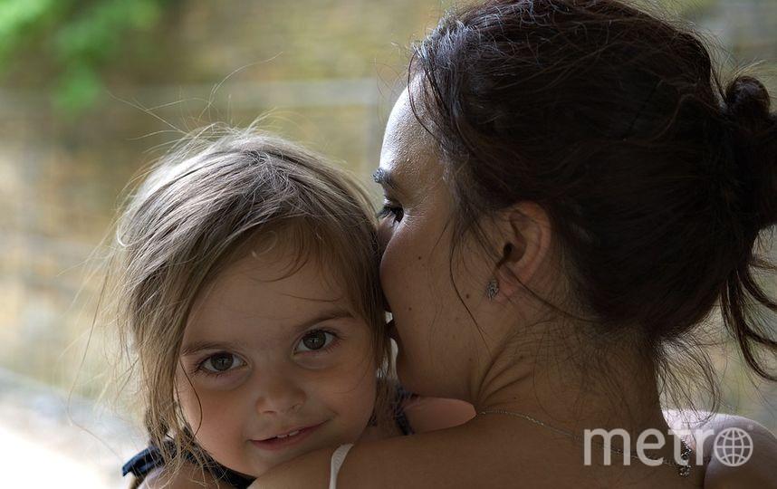 """Родители с детьми будут получать больше денег. Фото https://pixabay.com, """"Metro"""""""