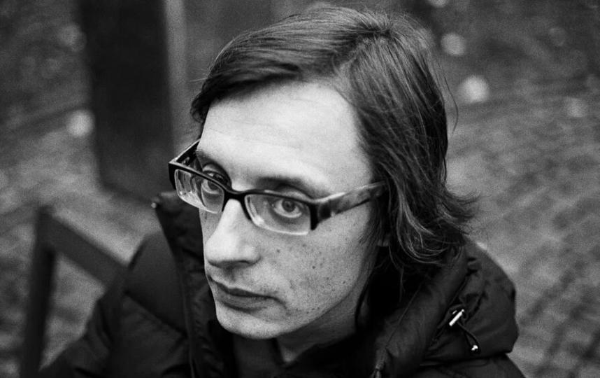 Андрей Аствацатуров, фотоархив. Фото предоставлено PR-отделом