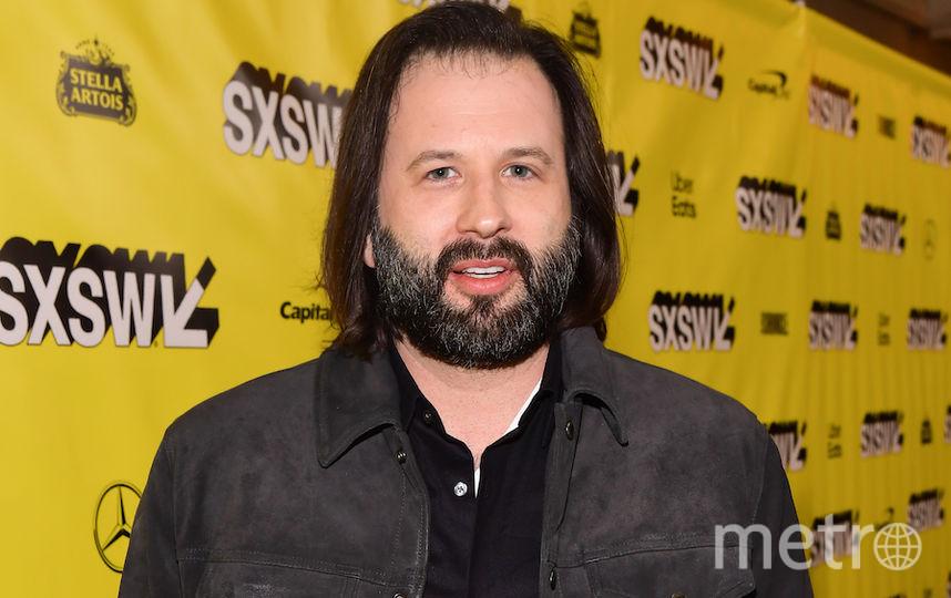 Гари Доберман, режиссёр. Фото Getty