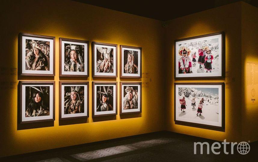 """Выставка Джимми Нельсона """"Дань человечеству"""". Фото Предоставлено организаторами"""