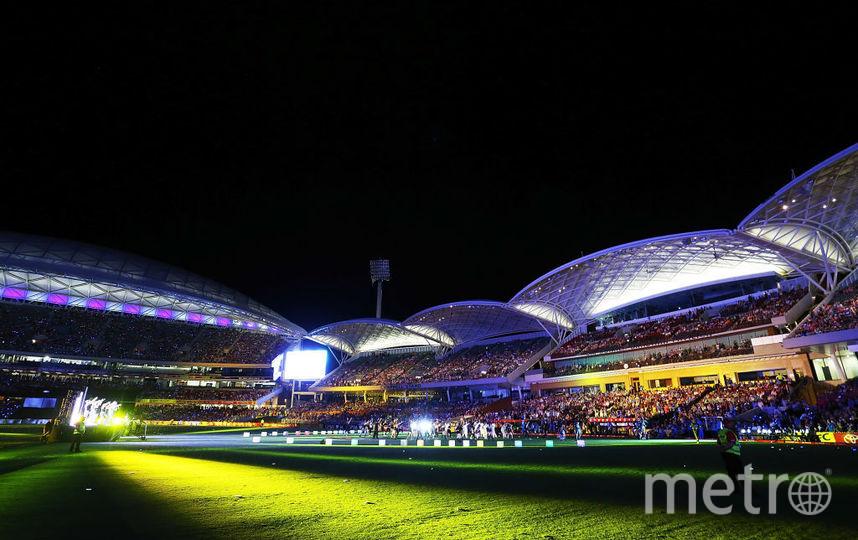 Чемпионат мира 2034 может пройти в Австралии и Индонезии. Фото Getty