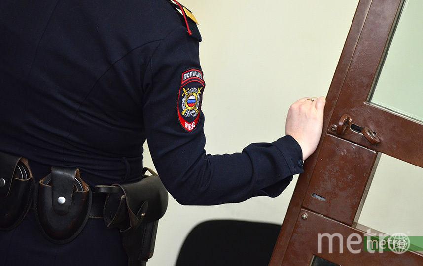 В Тверской области задержан мужчина, подозреваемый в отравлении пассажира подмосковной электрички. Фото Василий Кузьмичёнок