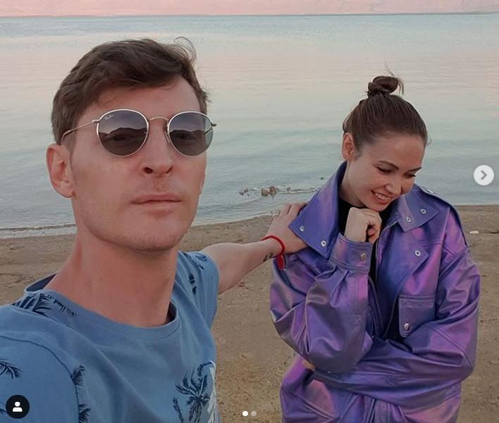 Ляйсан Утяшева, фотоархив. Фото скриншот https://www.instagram.com/liasanutiasheva/