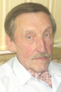 Евгений Савичев.
