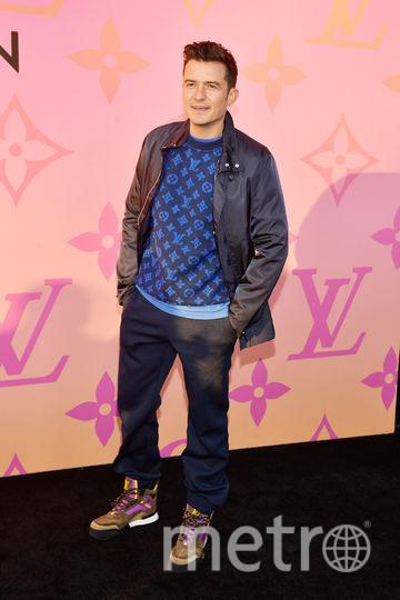 Актёр Орландо Блум. Фото Getty