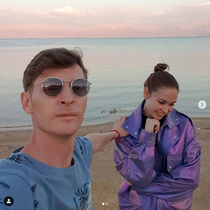 Ляйсан Утяшева. Фото Скриншот Instagram: @liasanutiasheva