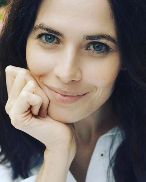 Юлия Снигирь. Фото скриншот: instagram.com/yuliasnigir/