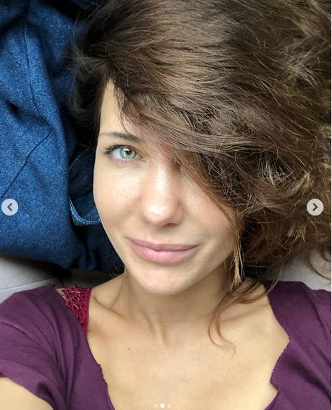 Екатерина Климова. Фото скриншот: instagram.com/klimovagram/