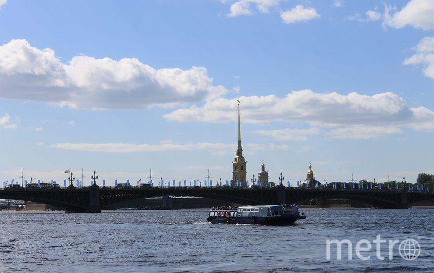Июль обещает быть насыщенным в Петербурге. Фото Pixabay.com