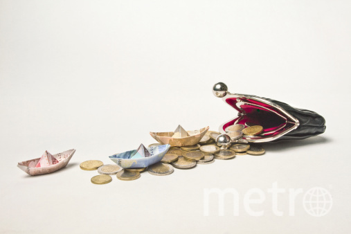 Тарифы ЖКУ вырастут на 2,4%. Фото Getty