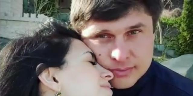 Ирина и Владимир Смирновы.