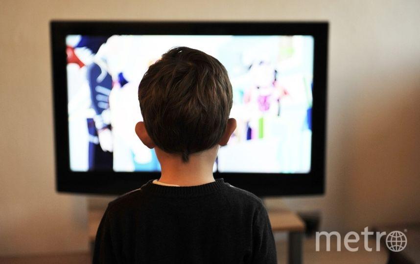 """Самым популярным досугом у россиян стал просмотр фильмов и сериалов. Фото Pixabay.com, """"Metro"""""""