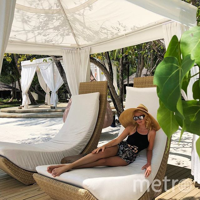 Скриншот instagram.com/rudkovskayaofficial.