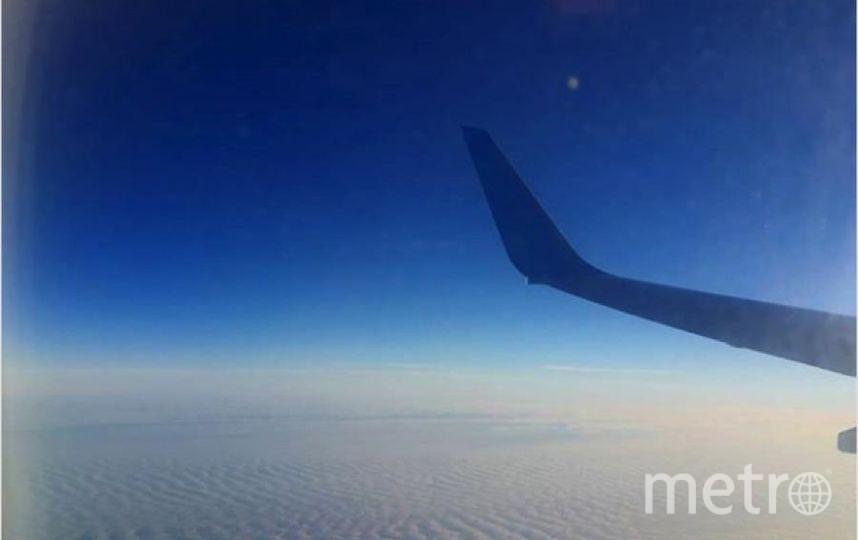 Чехия аннулировала разрешения на полеты авиакомпаниям России. Фото Getty