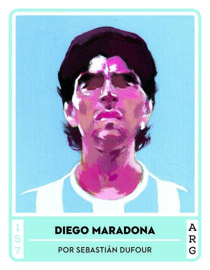 Звёзды южноамериканского футбола стали героями альбома. Фото Предоставлено организаторами