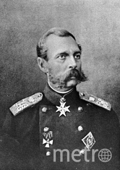 Александр II. Фото РИА Новости